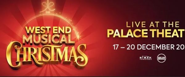 West End Musical Christmas - Live At the Palace Theatre