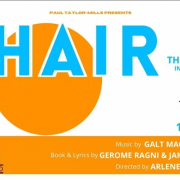 Hair - The Musical In Concert
