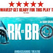 The Shark is Broken