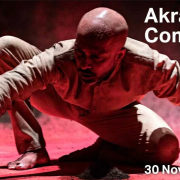 Akram Khan Company – XENOS