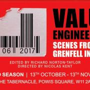 Grenfell: Value Engineering
