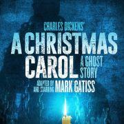 A Christmas Carol - A Ghost Story